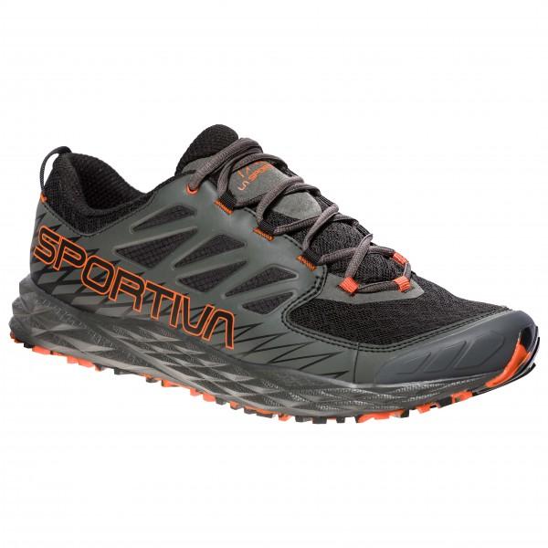 La Sportiva - Lycan - Trailrunningschuhe Gr 41,5 schwarz/grau