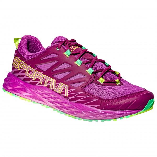La Sportiva - Women's Lycan - Trailrunningschuhe Gr 37,5 rosa/lila