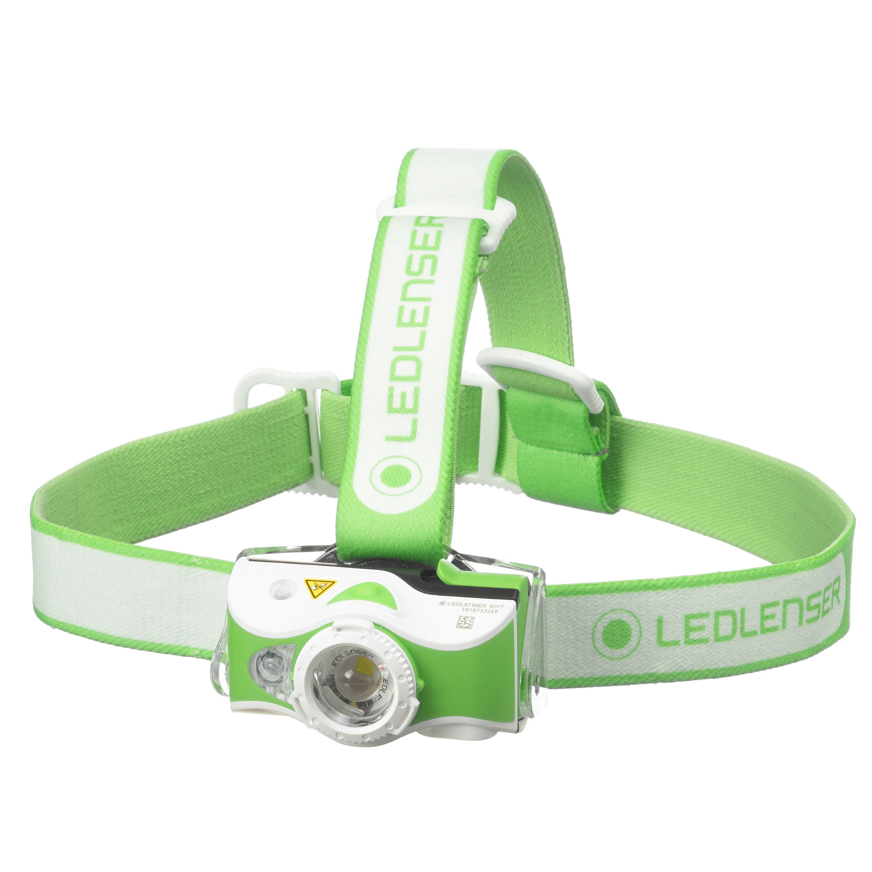Led Lenser MH7 Stirnlampe LED