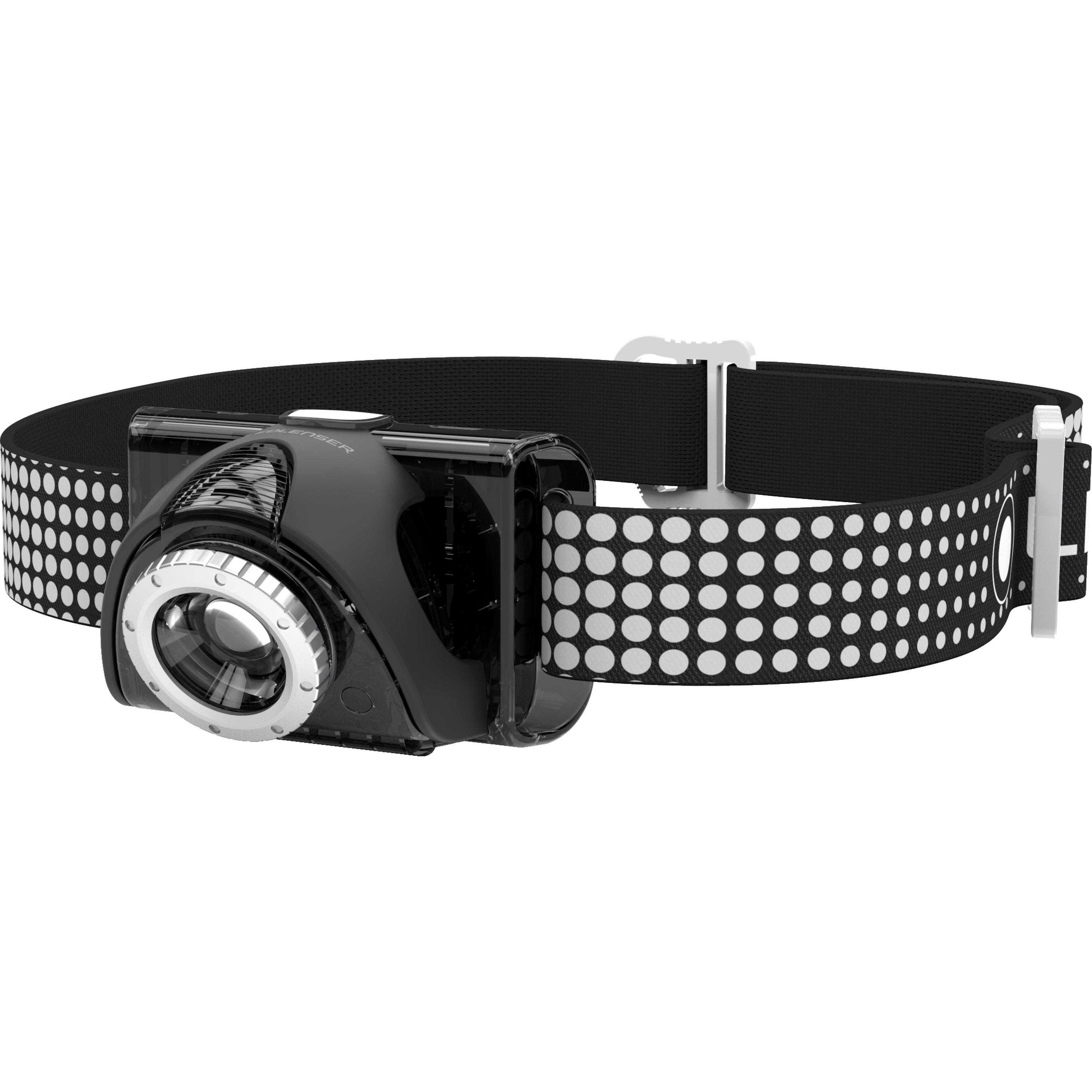 Led Lenser SEO 7R Stirnlampe LED