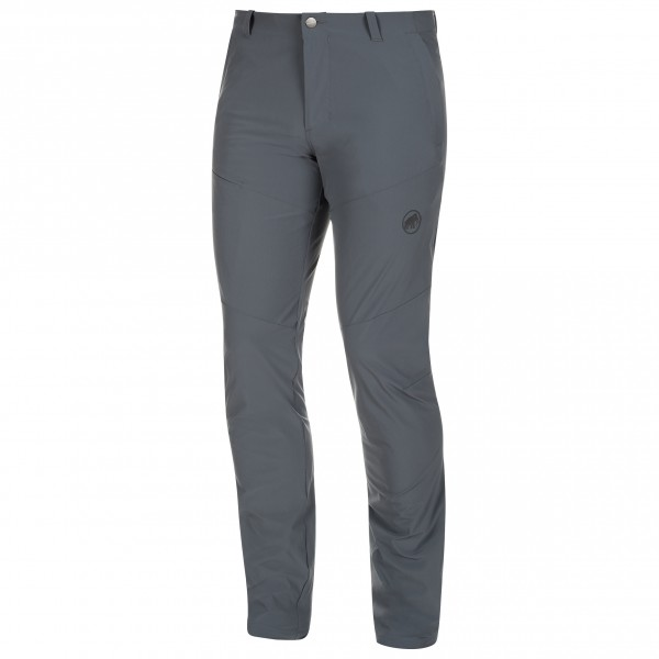 Mammut - Runbold Pants - Trekkinghose Gr 46 - Long;46 - Regular;46 - Short;48 - Long;48 - Regular;48 - Short;50 - Long;50 - Regular;50 - Short;52 - Long;52 - Regular;52 - Short;54 - Long;54 - Regular;56 - Regular schwarz