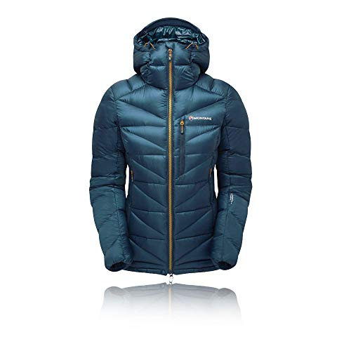 Montane Anti-Freeze Daunenjacke Damen