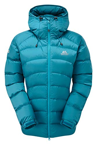 Mountain Equipment Damen Sigma Daunenjacke Damen