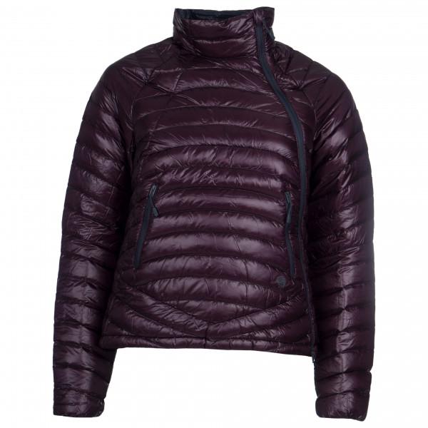 Mountain Hardwear - Women's Ghost Whisperer S Jacket - Daunenjacke Gr L;M;S;XS grau;oliv/schwarz;schwarz/lila