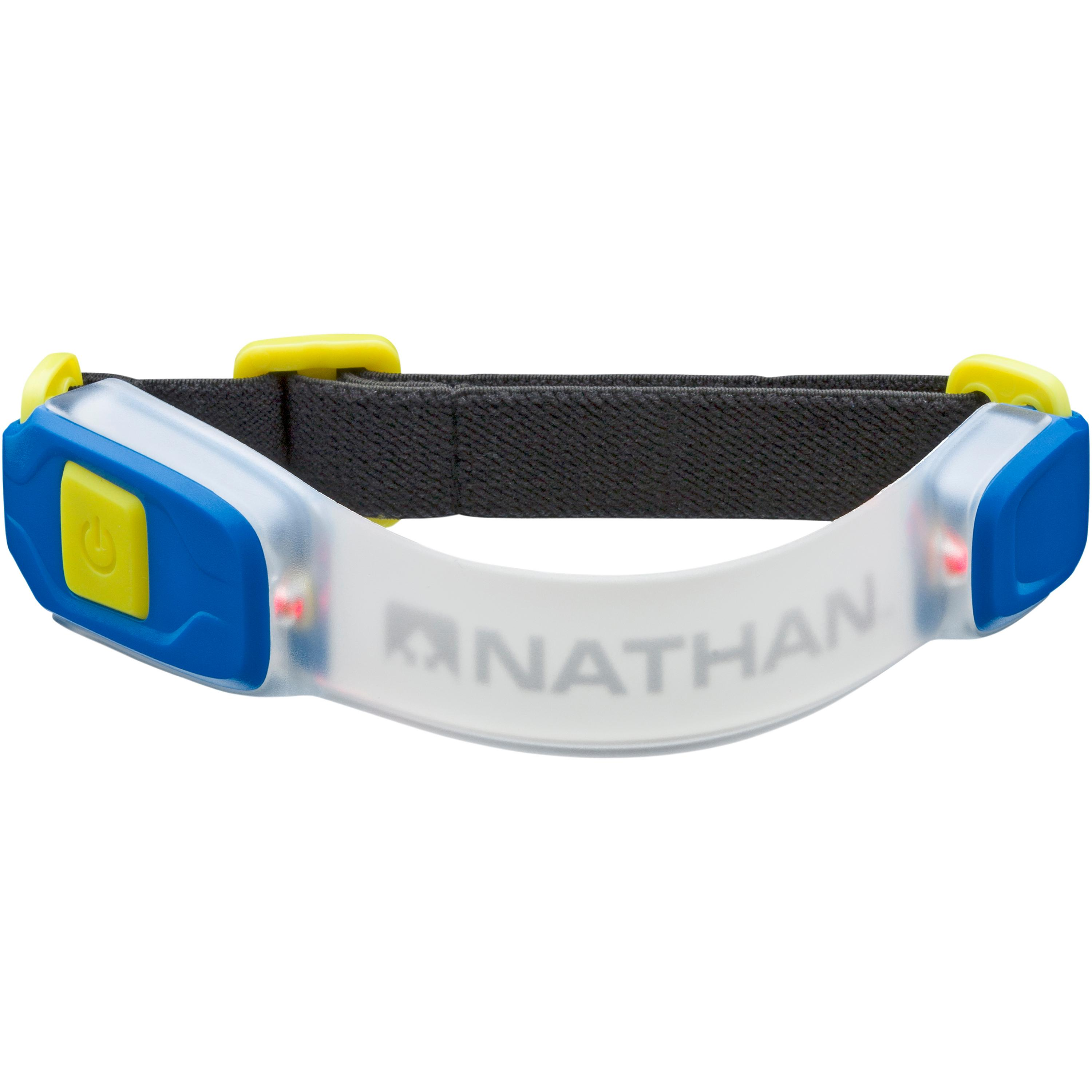 NATHAN LightBender RX Stirnlampe LED
