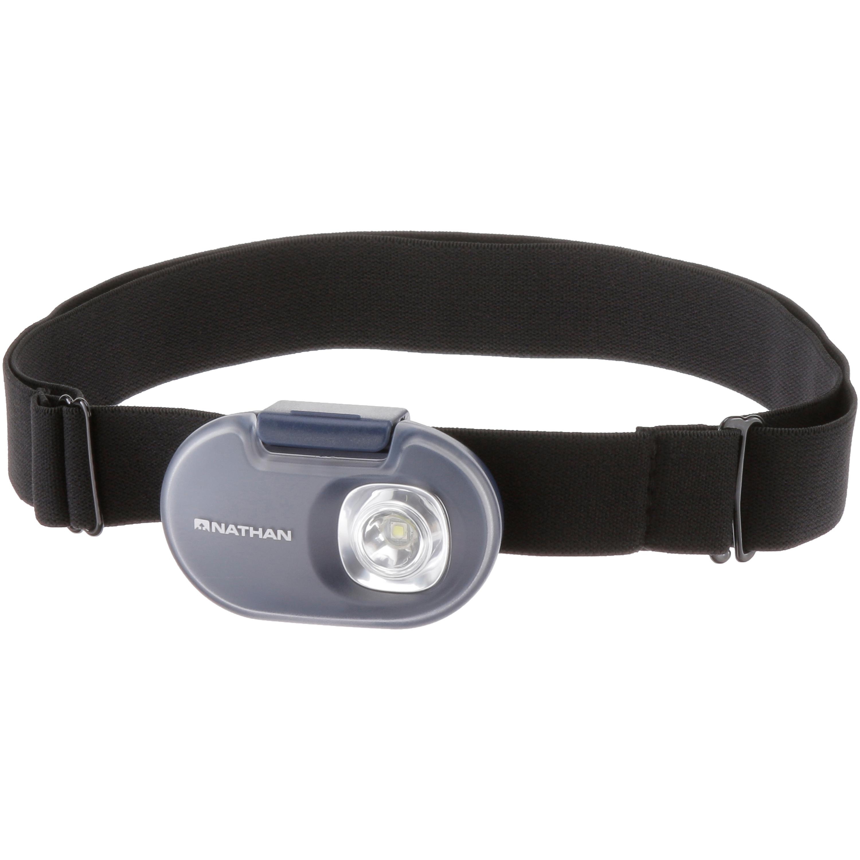 NATHAN Luna Fire 250 RX Chest / Waist light Stirnlampe LED