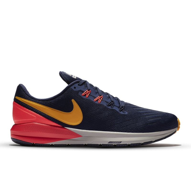 Nike AIR ZOOM STRUCTURE 22 - Herren