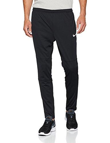 Nike Herren AA2086 Dry Park 18 Trainingshose, schwarz (Black/White), L