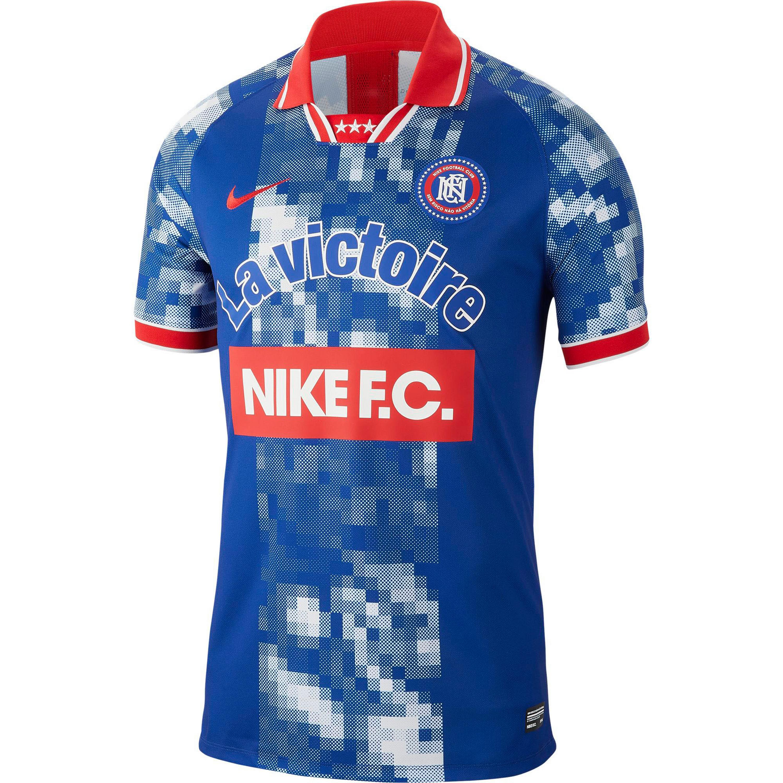 Nike NIKE FC Fußballtrikot Herren