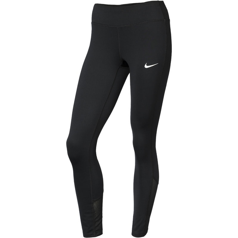 Nike RACER TIGHT - Damen lang