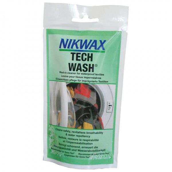 Nikwax - Tech Wash - Waschmittel Gr 100 ml;1000 ml;300 ml