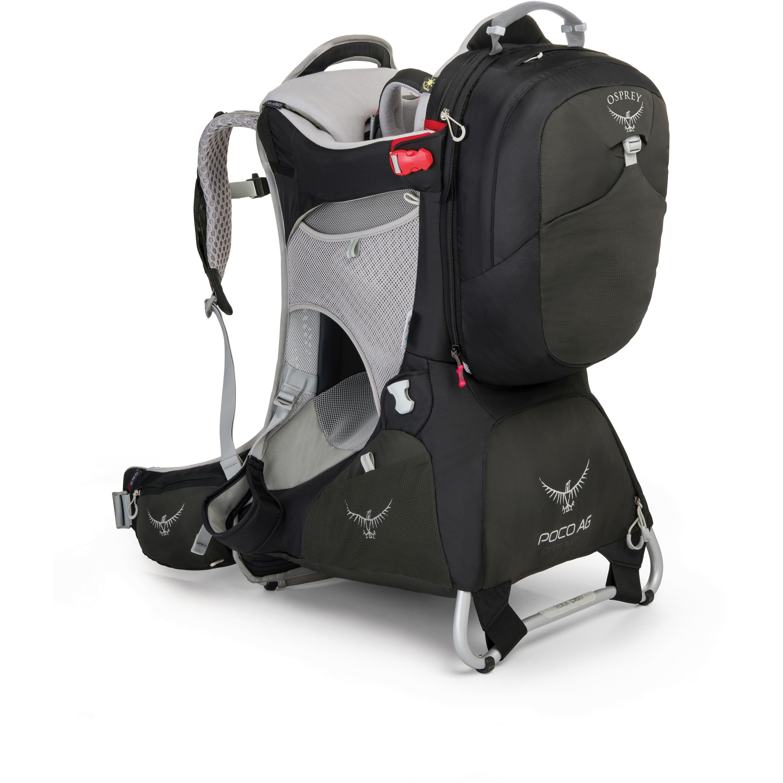 Osprey Poco AG Premium Kraxe