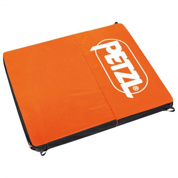 Petzl - Alto - Crashpad orange