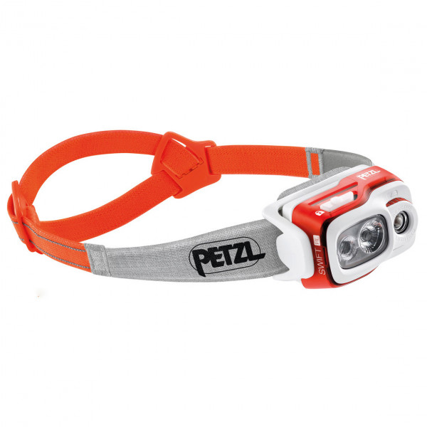 Petzl - Swift RL Stirnlampe Joggen im Test SEHR GUT