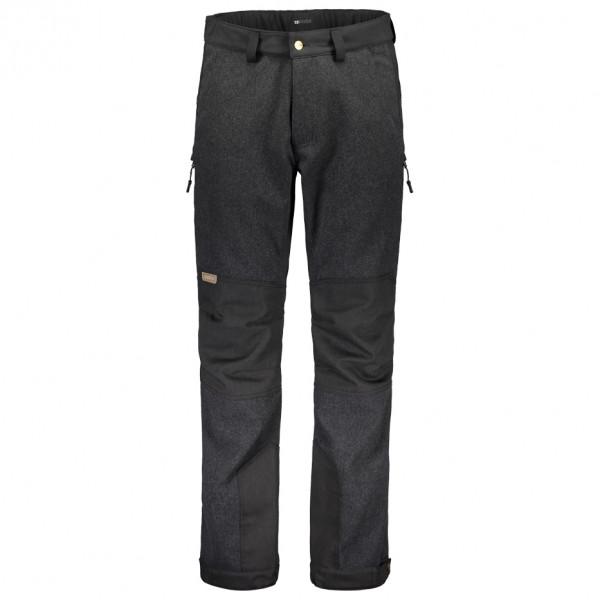 Sasta - Anton Trousers - Trekkinghose Gr 50;52;56;58 schwarz