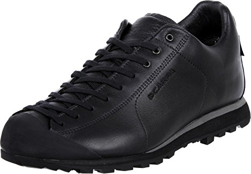 Scarpa Mojito Basic GTX Approachschuhe Black