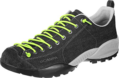 Scarpa Mojito Denim, 47,0/47 EU, Black Green