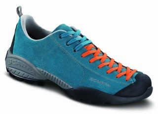 Scarpa Mojito GTX - Atlantic Blue