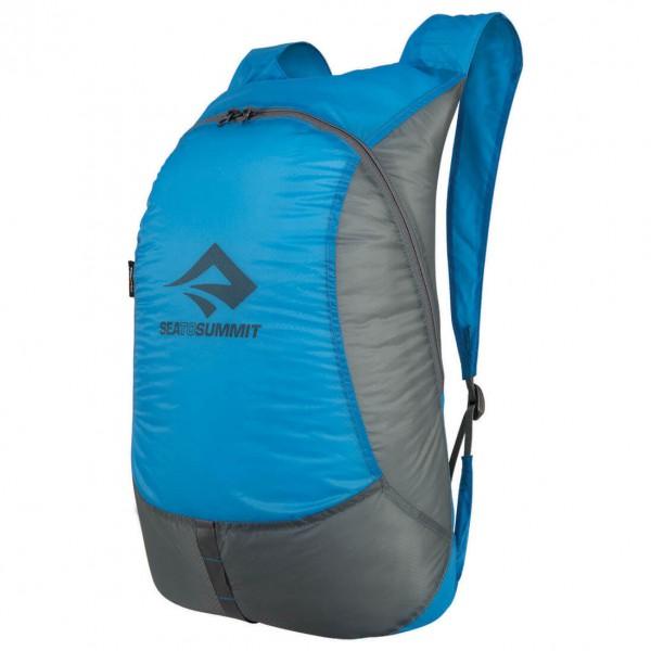 Sea to Summit - Ultra-Sil Daypack 20L - Daypack Gr 20 l türkis/grau/schwarz;grau/schwarz;rot;blau/grau;grün/grau