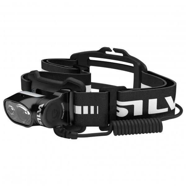 Silva - Cross Trail 5 Ultra - Stirnlampe schwarz/grau