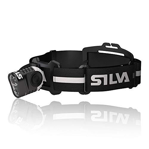 Silva - Trail Speed 4XT - Stirnlampe im Test