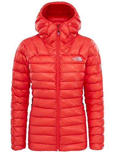THE NORTH FACE Daunenjacke Damen Summit L3 Down HD
