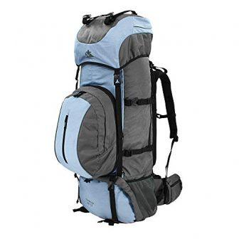 10T Northcote 85+15 L Rucksack Backpacker Rucksack