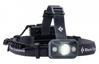 Black Diamond Icon Stirnlampe – Test & Review 2020