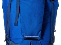 Black Diamond Mission 75 Test Allround Bergsteigerrucksack.