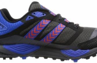 Brooks Cascadia 12 Trailrunning Schuhe Test