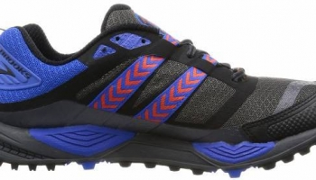 Brooks Cascadia 12 Trailrunning Schuhe Test
