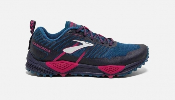 Cascadia 13 By Brooks® im Test 2020 / Brooks Cascadia Trailrunning Runningschuh