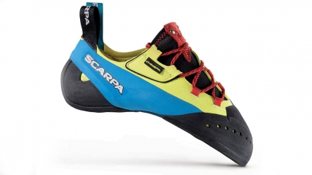 Scarpa Chimera Kletterschuhe Test 2020