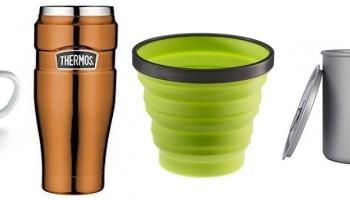 Die besten Camping Becher zum verschenken | Kaffee to go