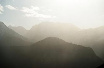 Die großartige Tour von Oisans und Ecrins (GR54): ein großartiges Abenteuer in den Bergen!