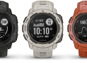 Garmin Instinct Test: Die Beste Outdoor Smartwatch GPS-Uhr?