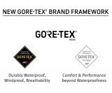 Gore-Tex Infinium: Protective Fabric kommt mit TNF Performance Handschuhen