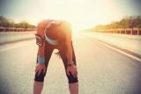 Wie sehr verlangsamt der Klimawandel die Läufer?