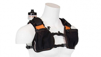 Orange Mud Gear Vest 2L/ Laufweste 2L 2.0