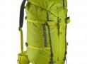 Patagonia Ascensionist 40 Alpiner Kletter Rucksack im Test