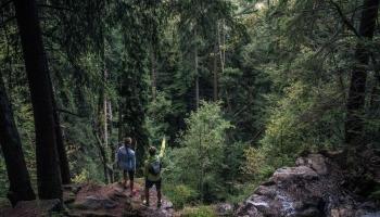 """Ein Trail Running Fairytale """"Lange Läufe auf der Straße sind langweilig"""""""