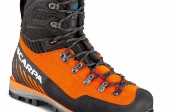 Scarpa Mont Blanc Pro GTX Bergschuhe TEST