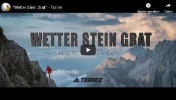 Wetter Stein Grat Michi Wohlleben