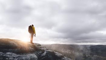 Wie viel Kilometer kann Frau / Mann am Tag Wandern? Wander – WIKI