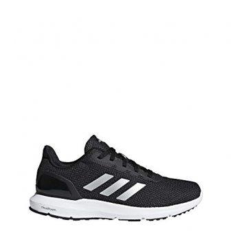 adidas Damen Cosmic 2 Traillaufschuhe Schwarz (Negbas/Plamet/Gricin 000) 39 1/3 EU