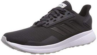 adidas Damen Duramo 9 Laufschuhe, Schwarz (Carbon/Core Black/Grey Two F17 Carbon/Core Black/Grey...