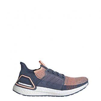 adidas Damen Laufschuhe Ultraboost 19 GLOPNK/TECINK/SORANG 42 2/3