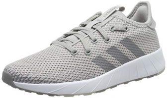 adidas Damen Questar X Byd Laufschuhe, Grau (Grey Three F17/Ftwr White), 38...