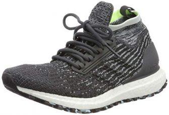 adidas Damen Ultraboost All Terrain W Laufschuhe, Grau (Grey/Carbon/Blue Tint 0), 38...