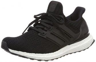 Adidas Damen Ultraboost Sneaker Schwarz (Negbas 000) 39 1/3 EU